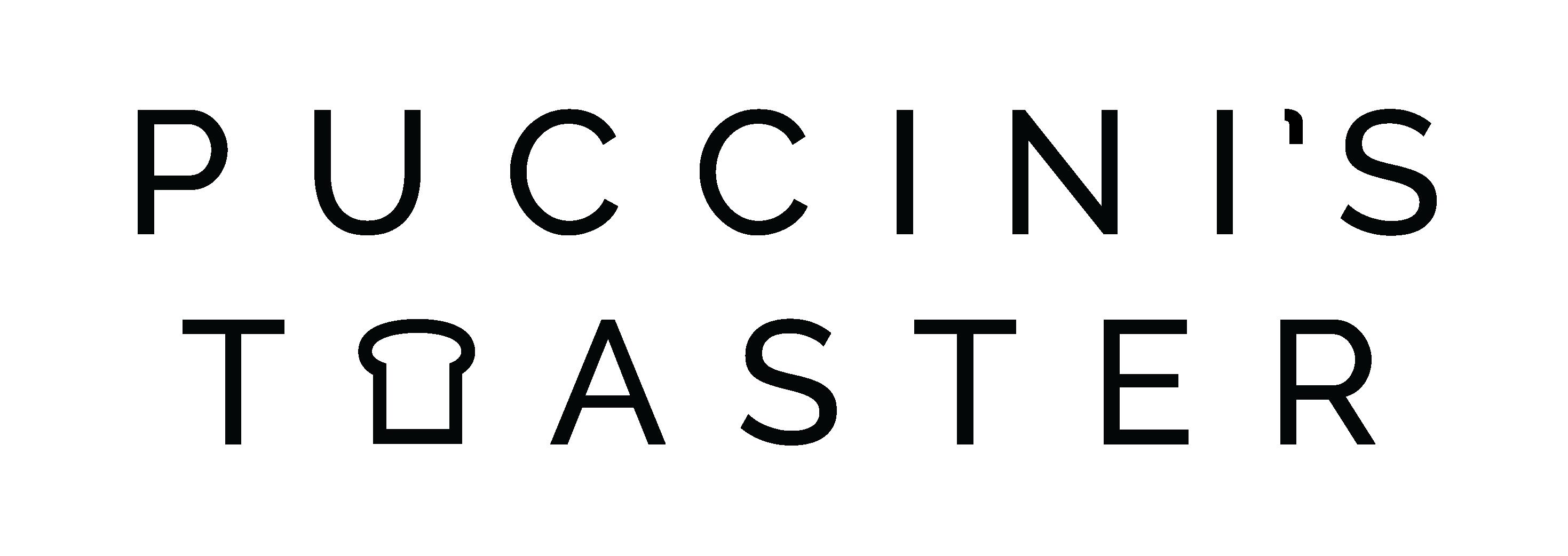 Puccini's Toaster